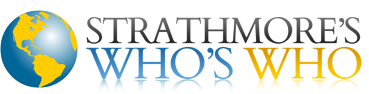 Strathmore's Who's Who Business Networking