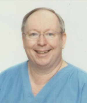John A. Anderson, DDS, MS Photo