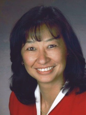 Yueh-Mei Kim Nutter, Esq. Photo
