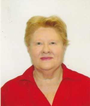 Nellie Jean Davis, RN, BSAHA Photo