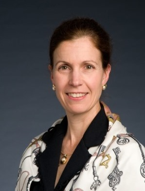 Katherine E. Paton, MD, FRCSC Photo
