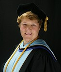 Barbara R. Taber, Ed.D. Photo