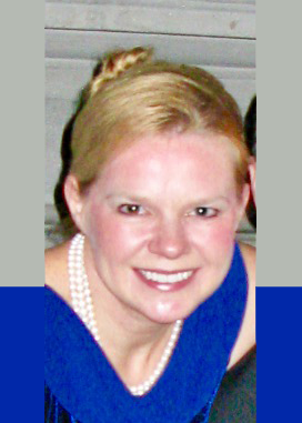 Anke Ott Young, M.D., Ph.D. Photo