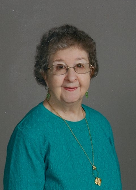 Patricia W. Chalkley Photo