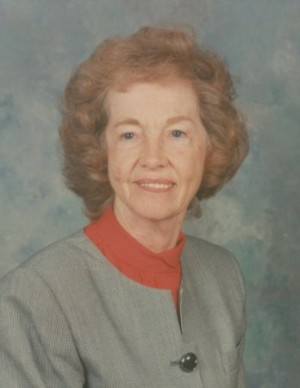 Eileen E. Bernstorf, M.Ed. Photo