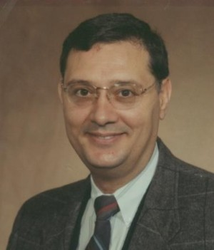 Mongi Abidi, Ph.D. Photo