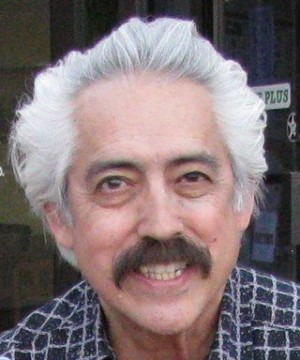 Antonio A. Mireles, P.E. Photo
