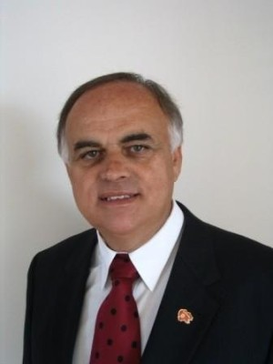 George Atanasoski Photo
