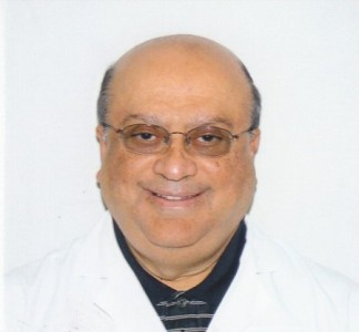 Prasanta C. Chandra, M.D. Photo