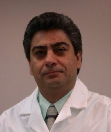 Nariman Saddad, M.D. Photo