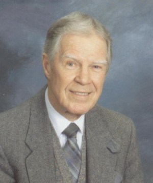 Willard M. Overgaard, Ph.D. Photo